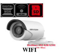 DS-2CD2020F-IW (2 M, WIFI)